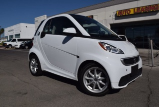 2017 Smart Fortwo Pion Coupe Electric Drive For In Las Vegas Nv