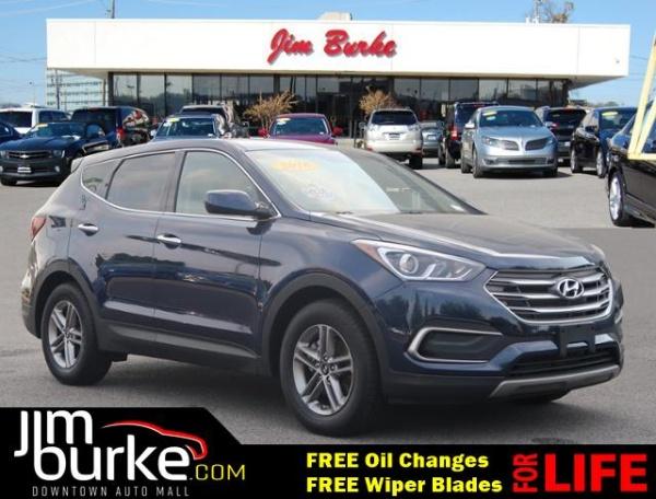 Used Hyundai Santa Fe For Sale In Birmingham Al U S