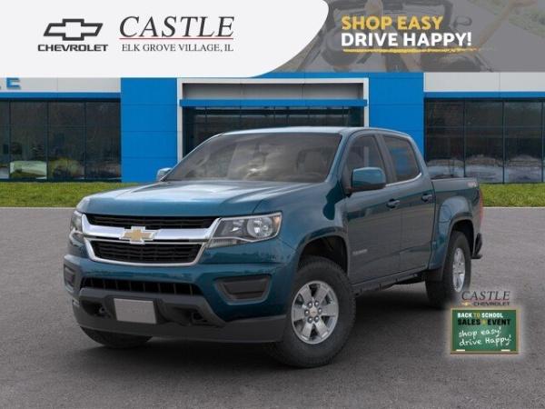 2020 Chevrolet Colorado in Elk Grove Village, IL