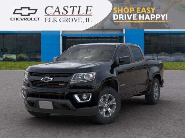 2019 Chevrolet Colorado in Elk Grove Village, IL