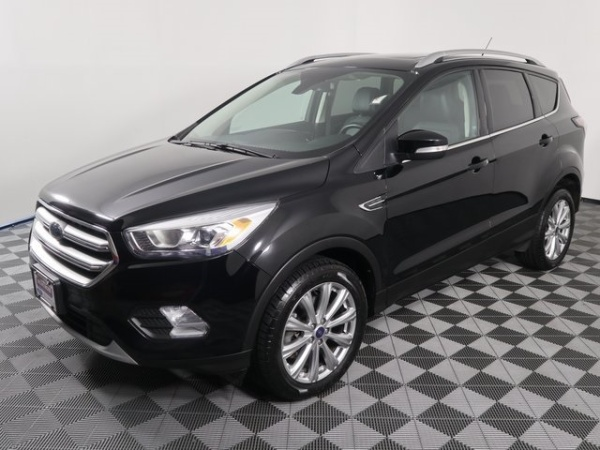 2017 Ford Escape in Alliance, OH