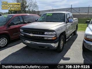 Used 2000 Chevrolet Silverado 1500s For Sale Truecar