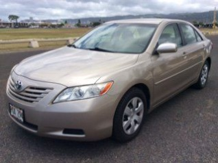 2007 Toyota Camry For Sale >> Used 2007 Toyota Camrys For Sale Truecar