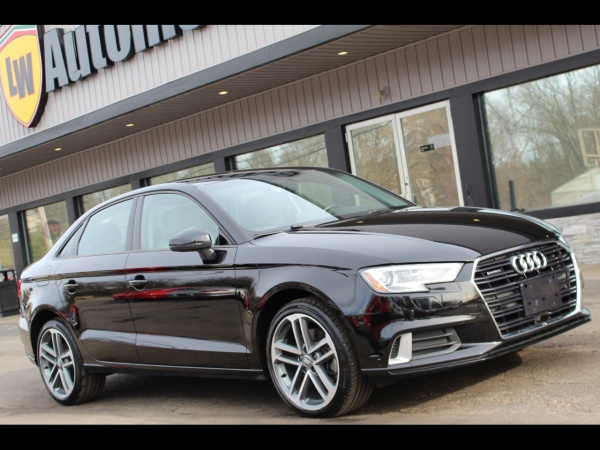 2017 Audi A3 in Pittsburgh, PA