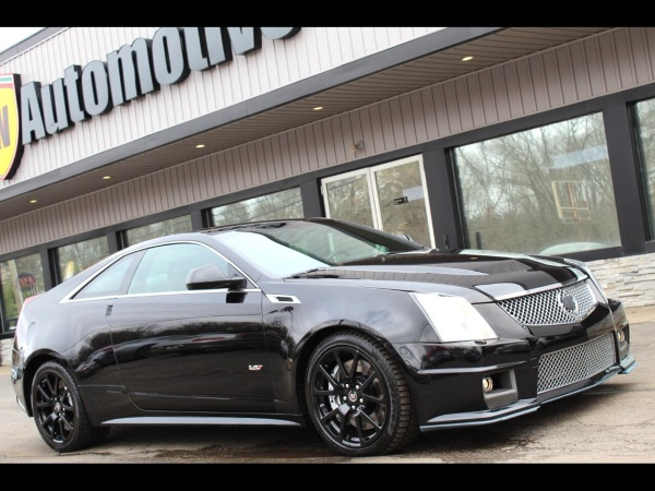 2011 Cadillac CTS-V in Pittsburgh, PA