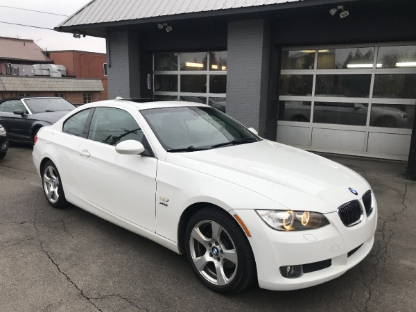2009 bmw 3 series 328i xdrive coupe awd for sale in. Black Bedroom Furniture Sets. Home Design Ideas
