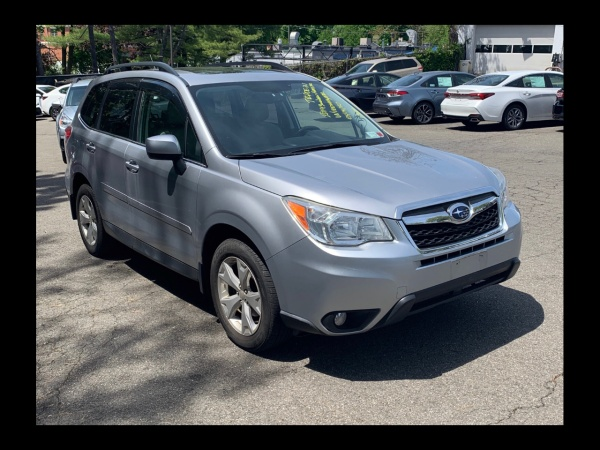 2014 Subaru Forester in Pittsburgh, PA