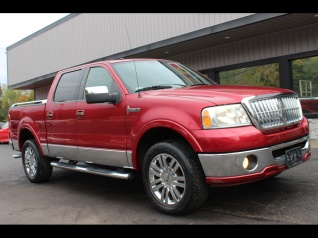 2007 Lincoln Mark Lt 4wd Supercrew 139 For In Wexford