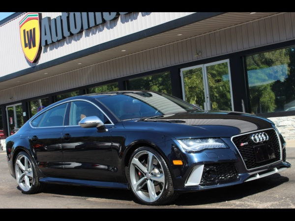 2014 Audi RS 7 in Pittsburgh, PA