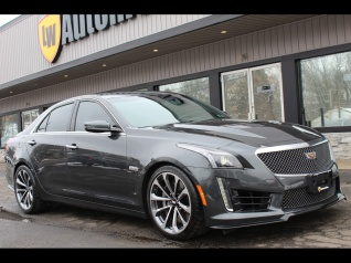 2017 Cadillac Cts V Sedan For In Wexford Pa