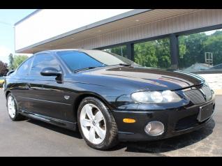 Used Pontiac GTO for Sale | Search 68 Used GTO Listings | TrueCar
