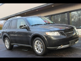 2009 Saab 9 7x Awd 4dr 4 2i For In Wexford Pa
