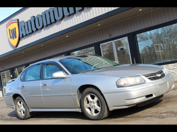 2005 Chevrolet Impala in Pittsburgh, PA