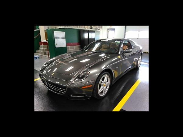 2006 Ferrari 612