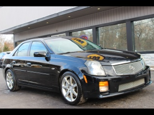 Used Cadillac Cts V For Sale Search 209 Used Cts V Listings Truecar