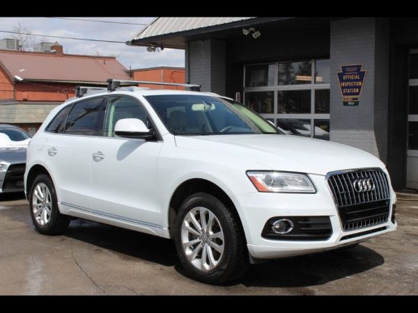 Used Audi Q For Sale In Pittsburgh PA US News World Report - Audi pittsburgh