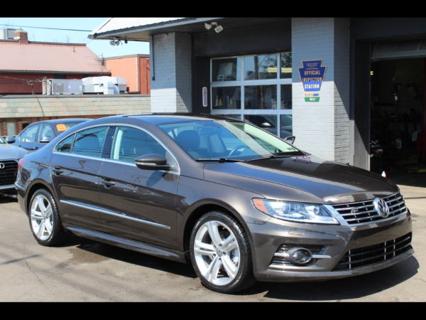Volkswagen Wexford Used Cars