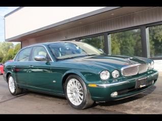 2007 jaguar xj8 for sale