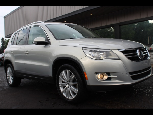 Used Volkswagen Tiguan For Sale In Pittsburgh Pa U S