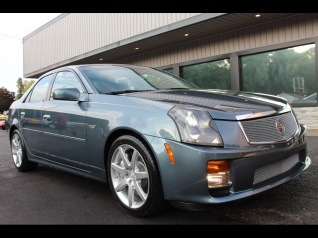Used Cadillac Cts V For Sale In Monroeville Pa 6 Used Cts V