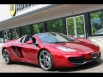 2014 McLaren MP4-12C Spider for Sale in Pittsburgh, PA