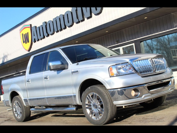 2007 Lincoln Mark LT in Pittsburgh, PA