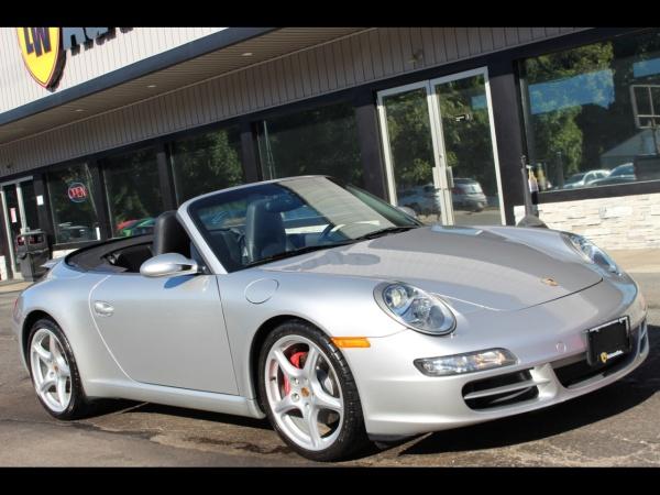 2006 Porsche 911 Carrera S