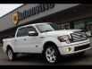 2011 Ford F-150 Lariat Limited SuperCrew 5.5' Box 4WD for Sale in Pittsburgh, PA