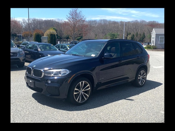 2017 BMW X5 in Pittsburgh, PA