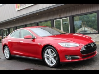 Tesla for sale in pa