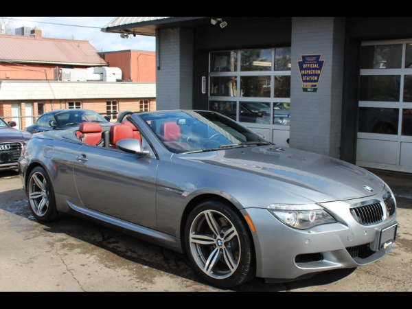 used bmw 6 series for sale in pittsburgh pa u s news world report. Black Bedroom Furniture Sets. Home Design Ideas