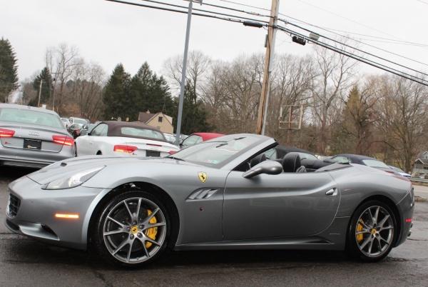 2012 Ferrari California in Pittsburgh, PA