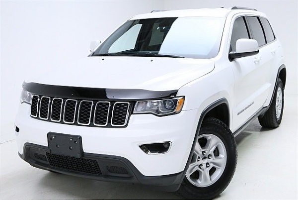 2017 Jeep Grand Cherokee in Kent, OH