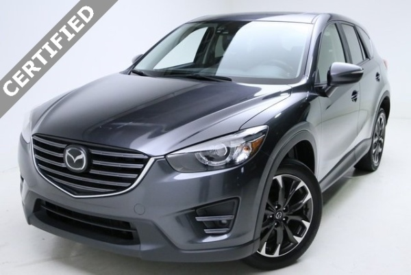 2016 Mazda CX-5 in Kent, OH