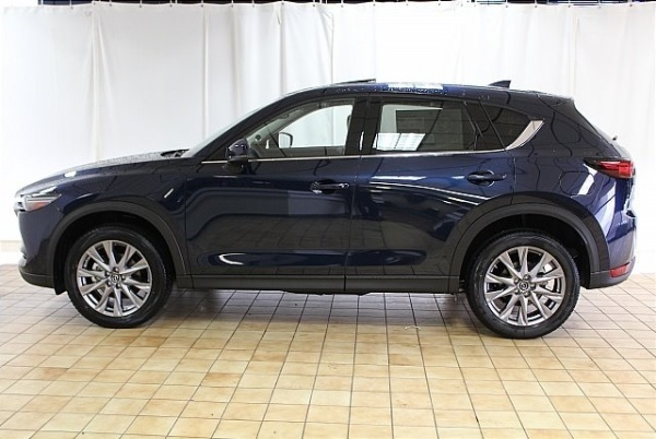 2020 Mazda CX-5 in Kent, OH