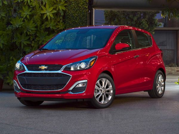 2020 Chevrolet Spark in Tallmadge, OH