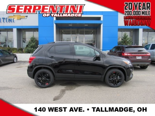 2020 Chevrolet Trax in Tallmadge, OH