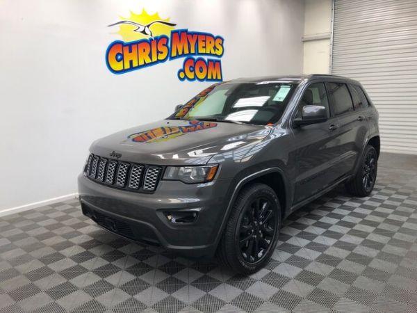 2020 Jeep Grand Cherokee in Daphne, AL