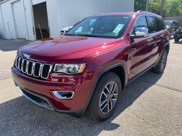 2019 Jeep Grand Cherokee in Daphne, AL