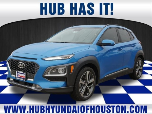 2020 Hyundai Kona in Houston, TX