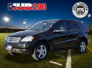 Used Mercedes Benz M Class For Sale Search 1 872 Used M Class