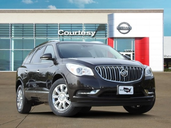 2014 Buick Enclave in Richardson, TX