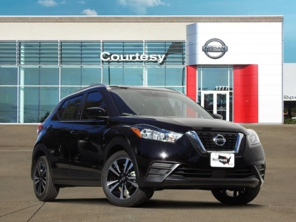 2020 Nissan Kicks in Richardson, TX