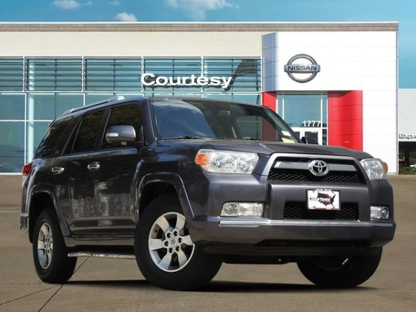 2013 Toyota 4Runner in Richardson, TX