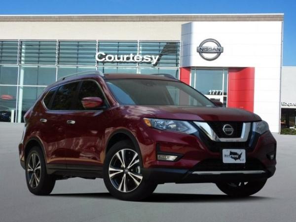 2019 Nissan Rogue in Richardson, TX