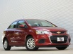 2017 Chevrolet Sonic LT Sedan Automatic for Sale in Richardson, TX