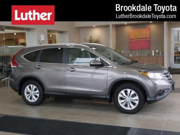 2013 Honda CR-V in Brooklyn Park, MN