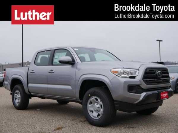 new toyota tacoma for sale in saint paul mn u s news world report. Black Bedroom Furniture Sets. Home Design Ideas