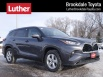 2020 Toyota Highlander LE AWD for Sale in Brooklyn Park, MN