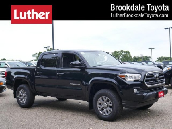 2019 Toyota Tacoma in Brooklyn Park, MN